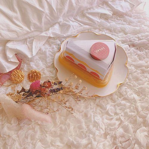 ショート ケーキ メイク