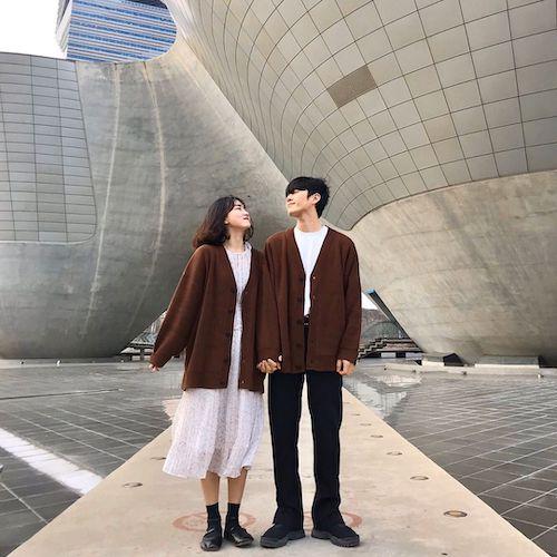 今すぐ彼氏とお揃いに 韓国カップルに人気の ペアアイテム Emmary エマリー By Teamcinderella